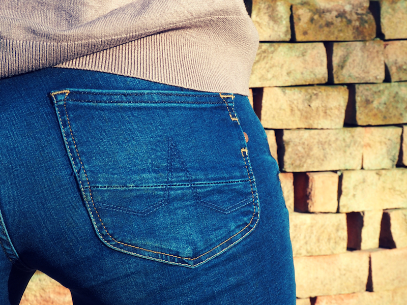 Die perfekte Fair Fashion Jeans